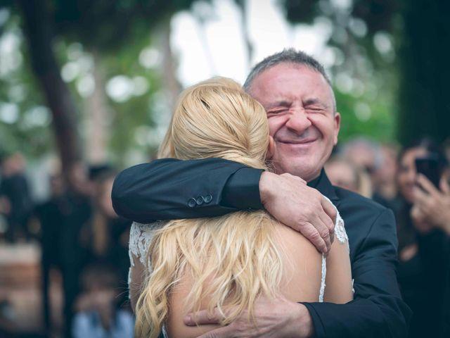 La boda de Juanma y Cristina en Elx/elche, Alicante 67