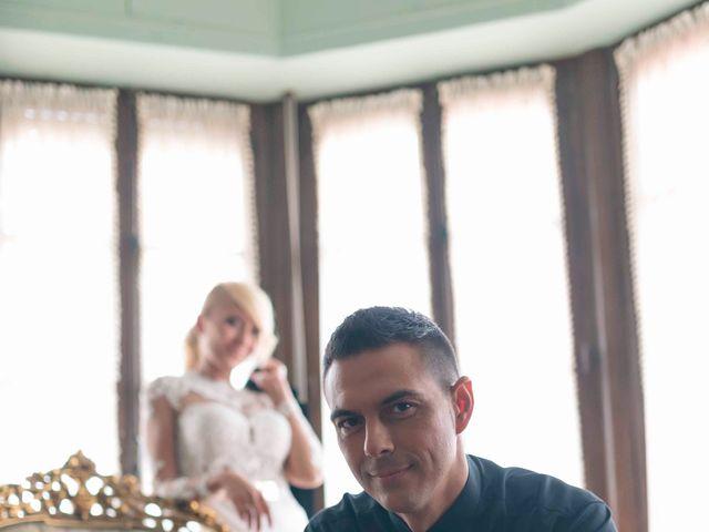 La boda de Juanma y Cristina en Elx/elche, Alicante 73