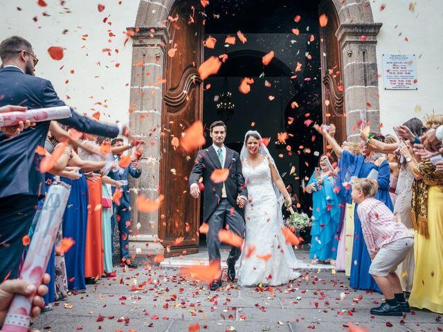 La boda de Erica y Gonzalo en Santa Cruz De Tenerife, Santa Cruz de Tenerife 4