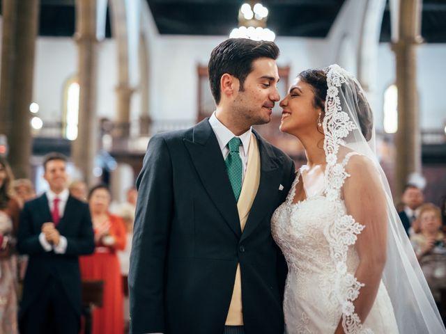 La boda de Erica y Gonzalo en Santa Cruz De Tenerife, Santa Cruz de Tenerife 9