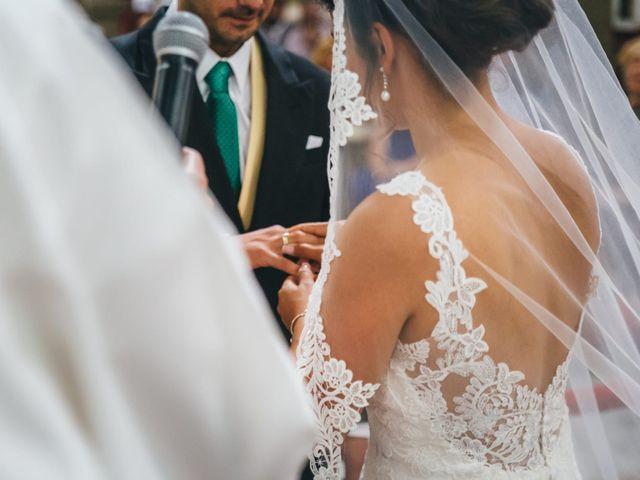 La boda de Erica y Gonzalo en Santa Cruz De Tenerife, Santa Cruz de Tenerife 10