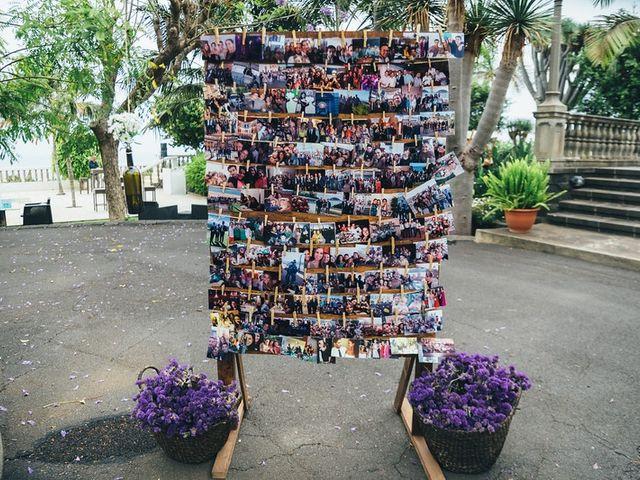 La boda de Erica y Gonzalo en Santa Cruz De Tenerife, Santa Cruz de Tenerife 12