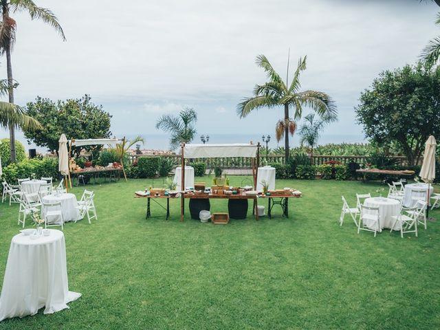 La boda de Erica y Gonzalo en Santa Cruz De Tenerife, Santa Cruz de Tenerife 14