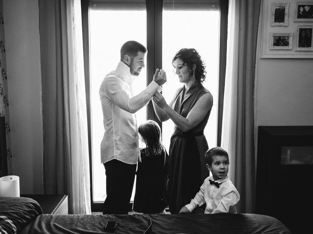 La boda de Paco y Laura en Burgo De Osma, Soria 9