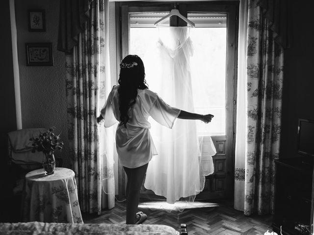 La boda de Paco y Laura en Burgo De Osma, Soria 18