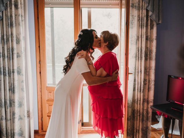 La boda de Paco y Laura en Burgo De Osma, Soria 31