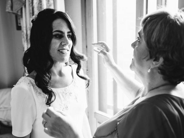 La boda de Paco y Laura en Burgo De Osma, Soria 32
