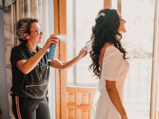 La boda de Paco y Laura en Burgo De Osma, Soria 34
