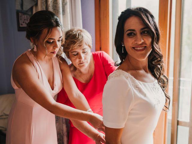 La boda de Paco y Laura en Burgo De Osma, Soria 36