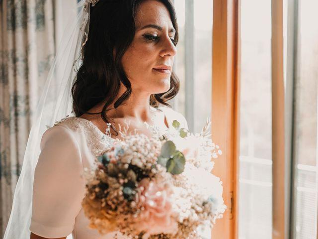 La boda de Paco y Laura en Burgo De Osma, Soria 41