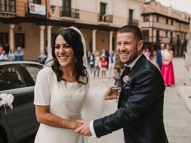 La boda de Paco y Laura en Burgo De Osma, Soria 51