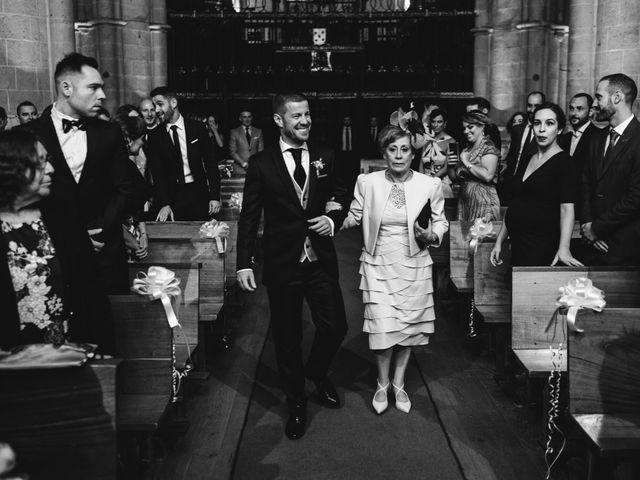 La boda de Paco y Laura en Burgo De Osma, Soria 55