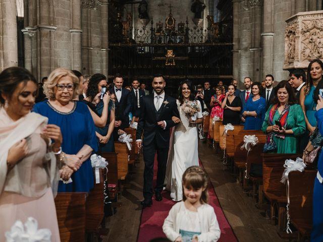 La boda de Paco y Laura en Burgo De Osma, Soria 57