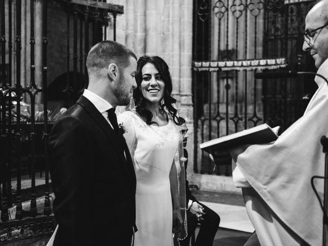 La boda de Paco y Laura en Burgo De Osma, Soria 66