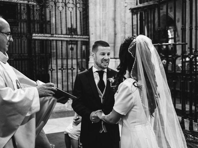 La boda de Paco y Laura en Burgo De Osma, Soria 67