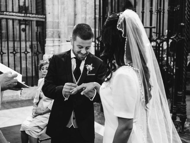 La boda de Paco y Laura en Burgo De Osma, Soria 69