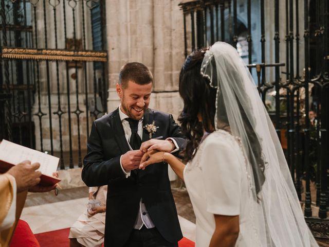 La boda de Paco y Laura en Burgo De Osma, Soria 70