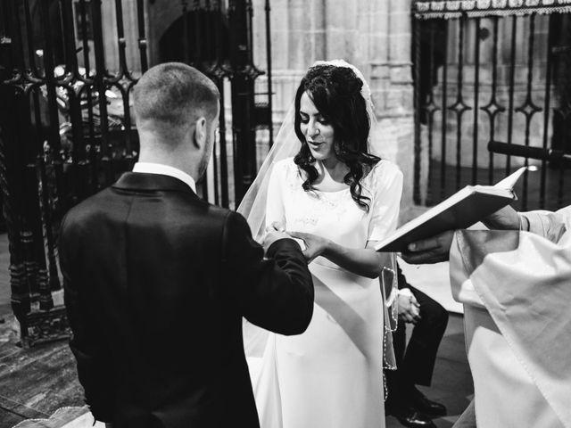 La boda de Paco y Laura en Burgo De Osma, Soria 72