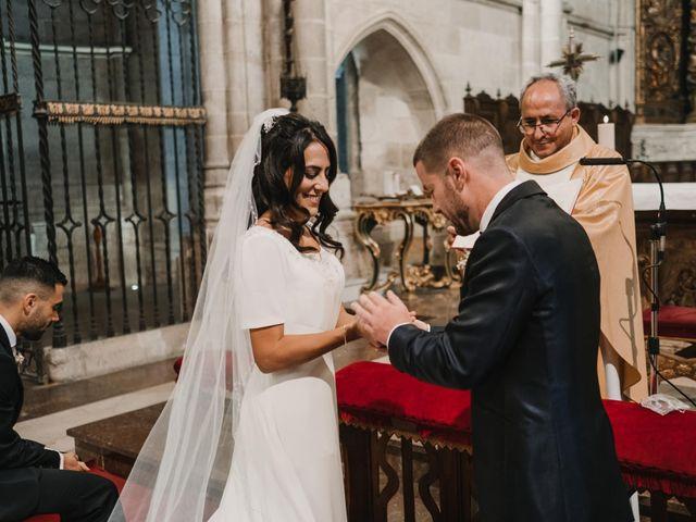La boda de Paco y Laura en Burgo De Osma, Soria 73