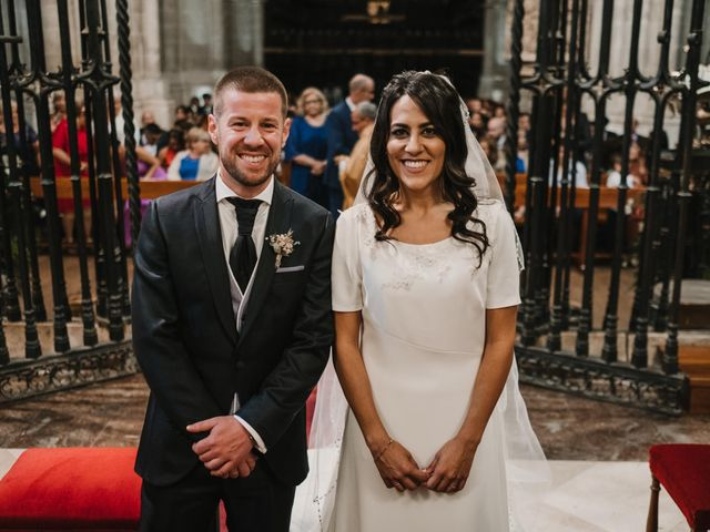 La boda de Paco y Laura en Burgo De Osma, Soria 78