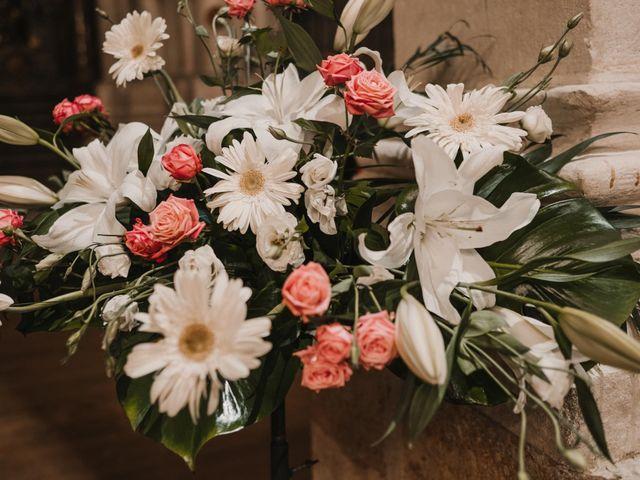 La boda de Paco y Laura en Burgo De Osma, Soria 80