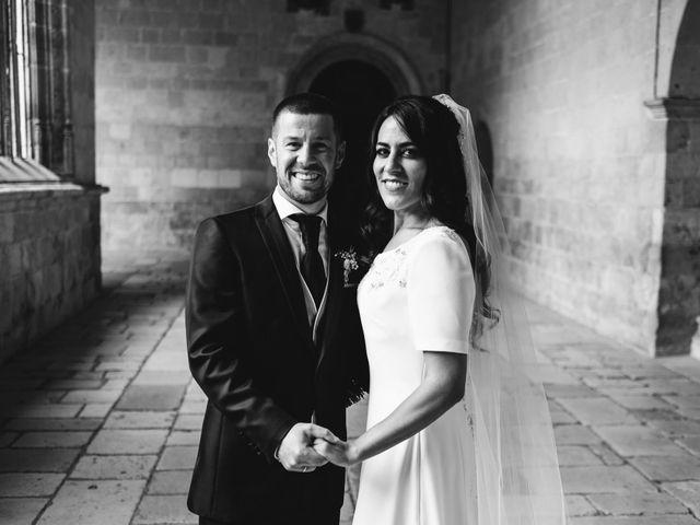 La boda de Paco y Laura en Burgo De Osma, Soria 85