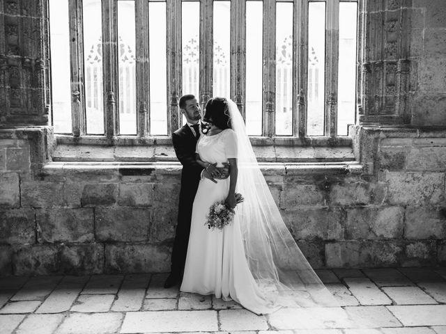 La boda de Paco y Laura en Burgo De Osma, Soria 88