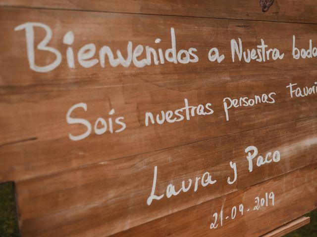 La boda de Paco y Laura en Burgo De Osma, Soria 100