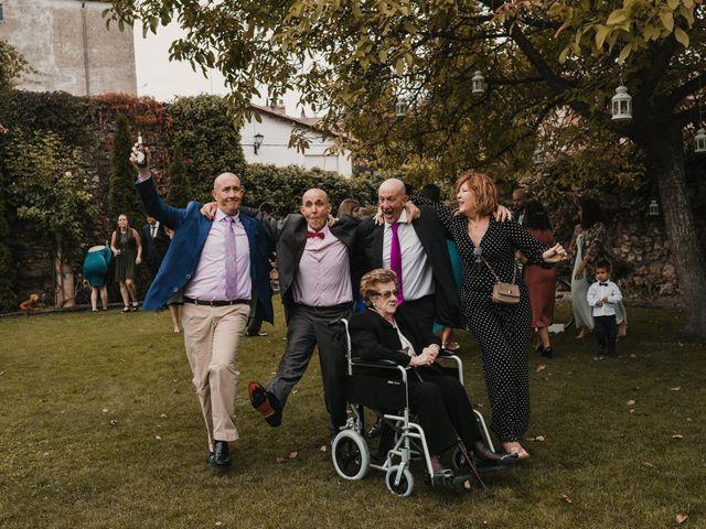 La boda de Paco y Laura en Burgo De Osma, Soria 101