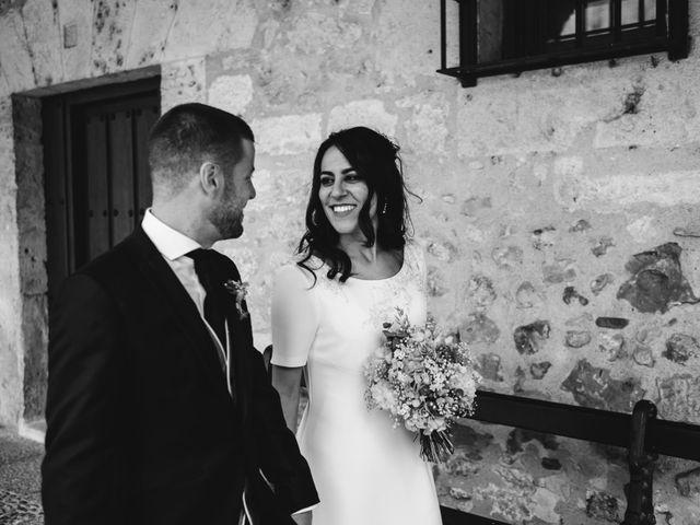 La boda de Paco y Laura en Burgo De Osma, Soria 103