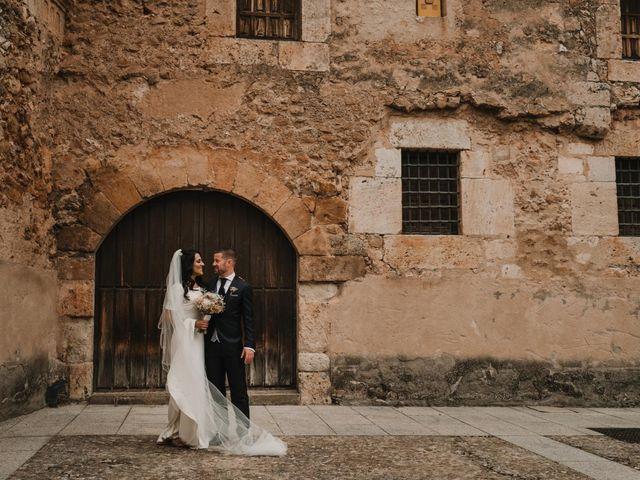 La boda de Paco y Laura en Burgo De Osma, Soria 106