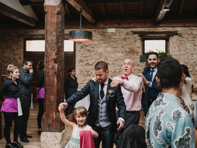 La boda de Paco y Laura en Burgo De Osma, Soria 111