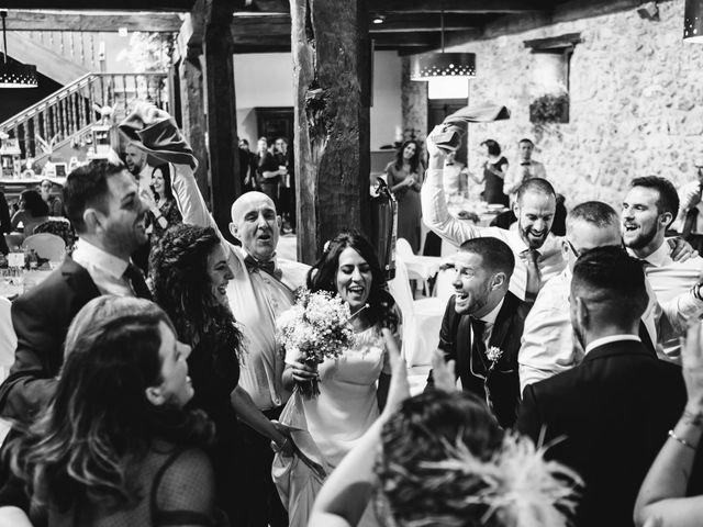 La boda de Paco y Laura en Burgo De Osma, Soria 113