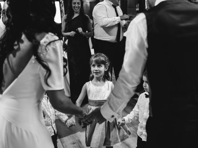 La boda de Paco y Laura en Burgo De Osma, Soria 118