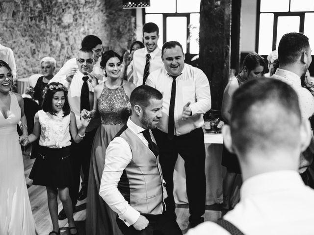La boda de Paco y Laura en Burgo De Osma, Soria 119