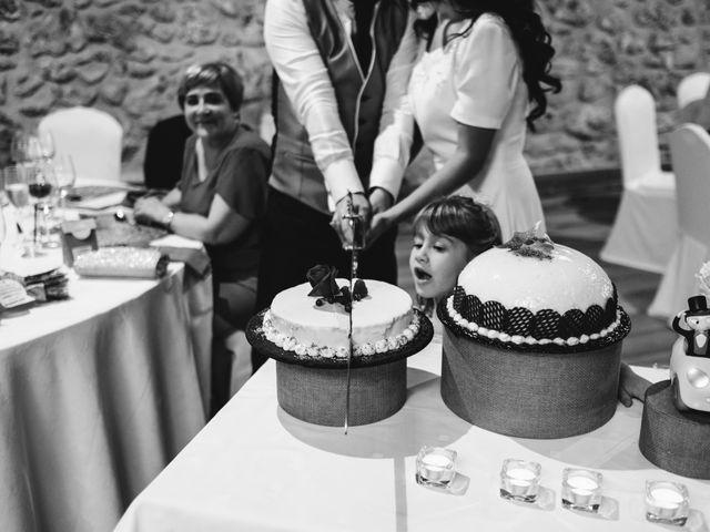 La boda de Paco y Laura en Burgo De Osma, Soria 123
