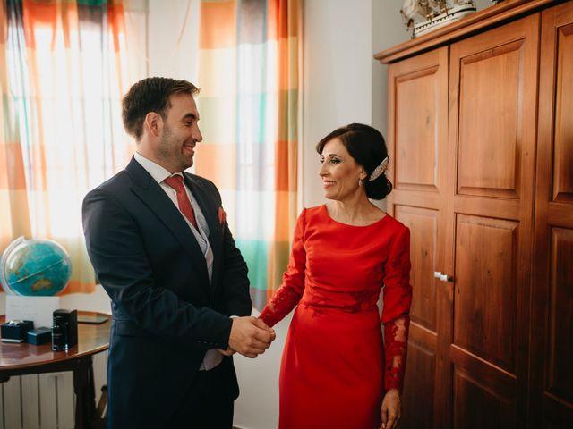 La boda de Bernardo y Teresa en Alcaudete, Jaén 30