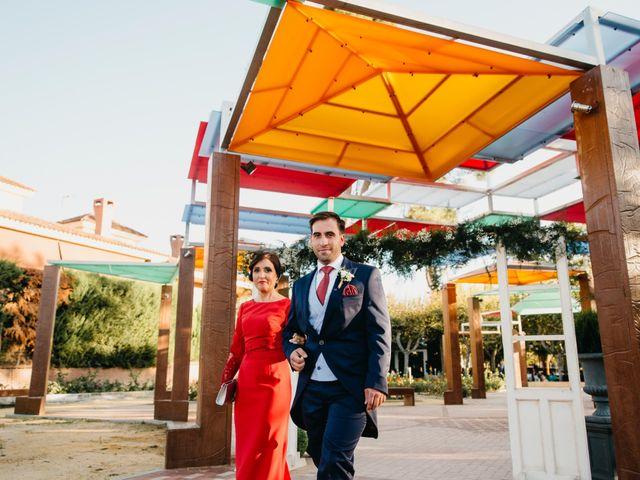 La boda de Bernardo y Teresa en Alcaudete, Jaén 38