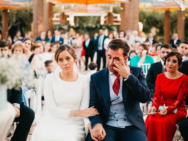 La boda de Bernardo y Teresa en Alcaudete, Jaén 47