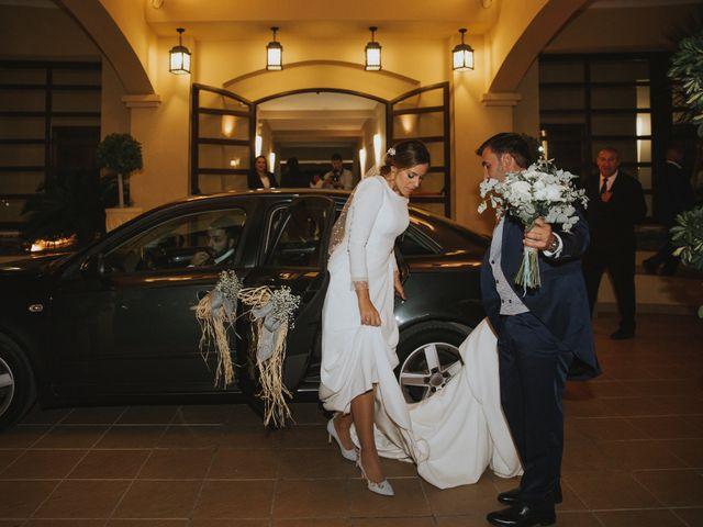 La boda de Bernardo y Teresa en Alcaudete, Jaén 58