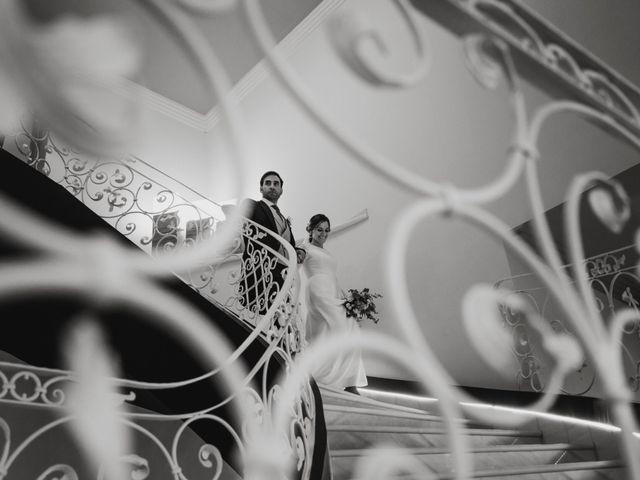 La boda de Bernardo y Teresa en Alcaudete, Jaén 60