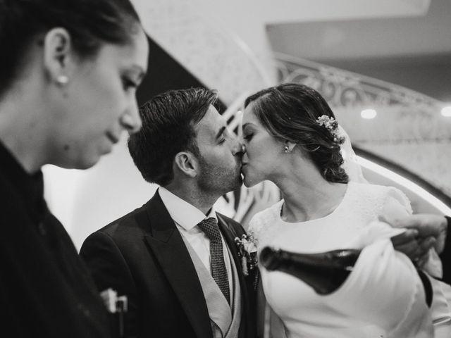 La boda de Bernardo y Teresa en Alcaudete, Jaén 62