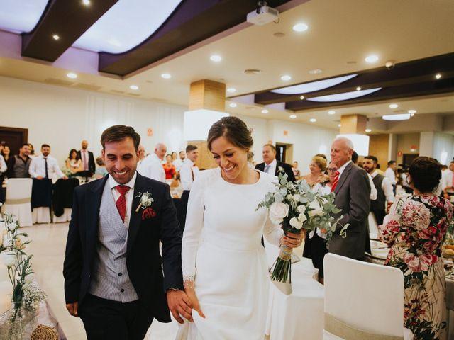 La boda de Bernardo y Teresa en Alcaudete, Jaén 63