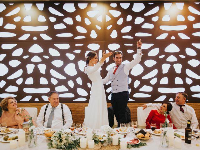 La boda de Bernardo y Teresa en Alcaudete, Jaén 65