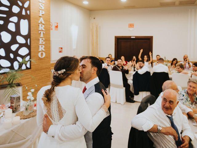 La boda de Bernardo y Teresa en Alcaudete, Jaén 70