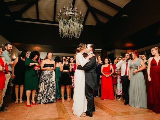 La boda de Bernardo y Teresa en Alcaudete, Jaén 71