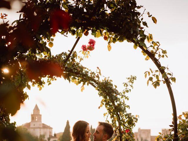 La boda de Bernardo y Teresa en Alcaudete, Jaén 85