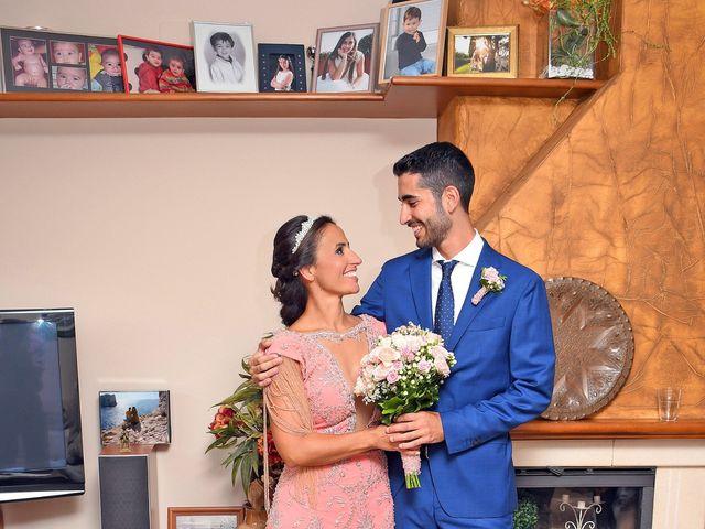 La boda de Miriam y Félix en Vilassar De Dalt, Barcelona 8
