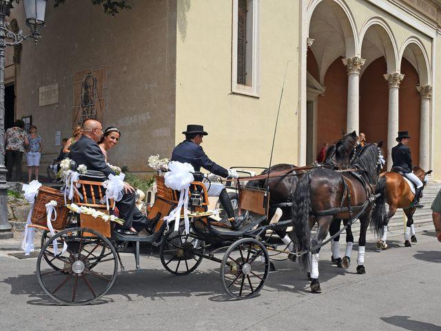 La boda de Miriam y Félix en Vilassar De Dalt, Barcelona 11