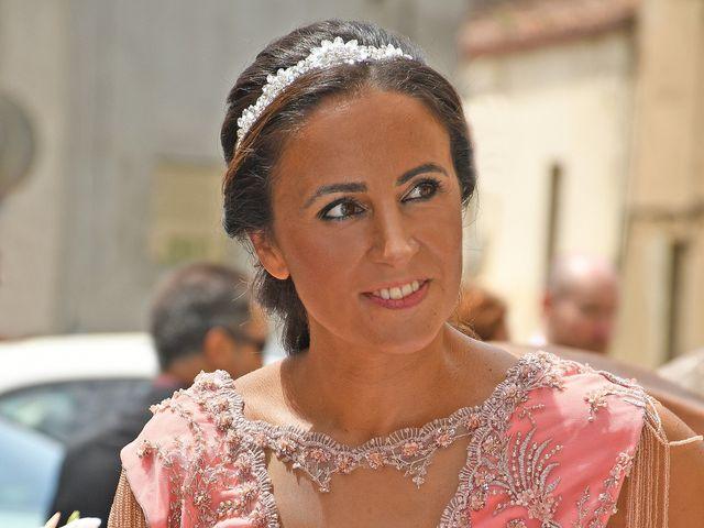 La boda de Miriam y Félix en Vilassar De Dalt, Barcelona 12